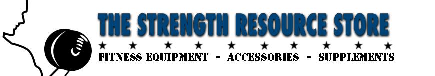 The Strength Resource Store Logo